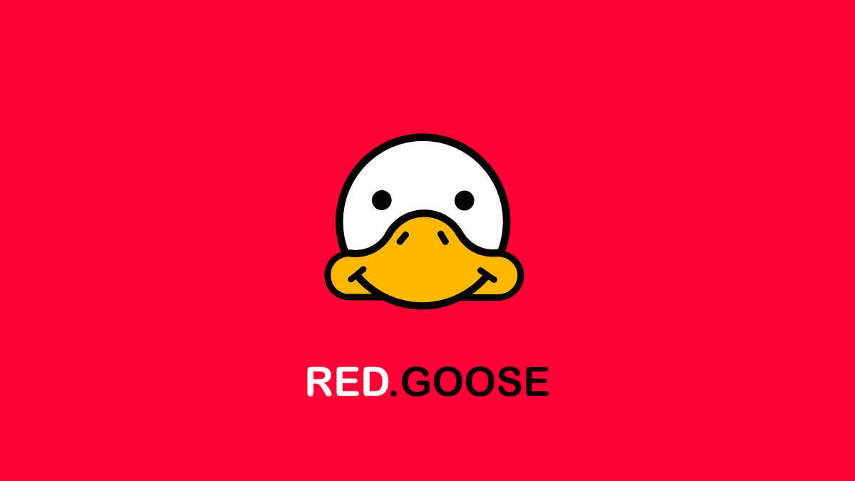 Red Goose 🦆